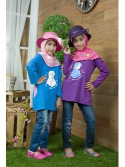 Blus Anak UK48