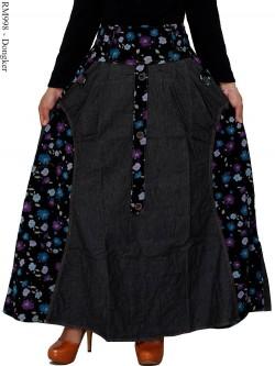RM998 Rok Jeans Umbrella Kombinasi