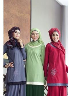 Kaos Muslimah U140