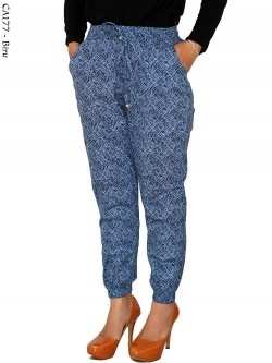 CA177 Celana Jogger Pants Jumbo