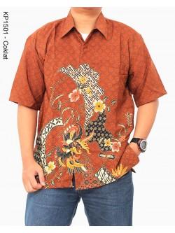 KP1501 Hem Batik Prada