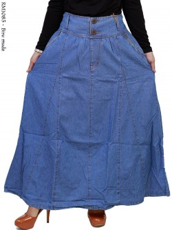 RM1085 Rok Jeans Umbrella Polos