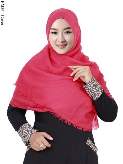 PM26 Pashmina Royal Cotton By Umamia