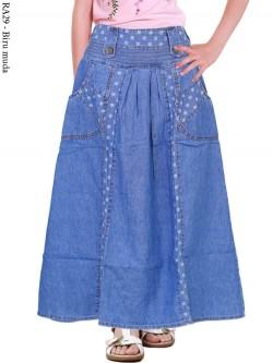 RA29 Rok Jeans Anak Uumbrella