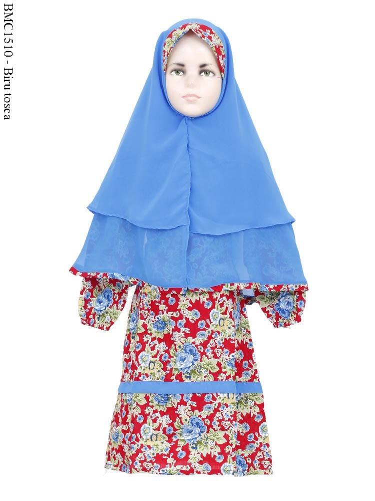 Busana Muslim Jumbo Gamis Dan Atasan Jumbo Model Terbaru