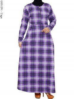 GKS1291 Gamis Busui Burberry