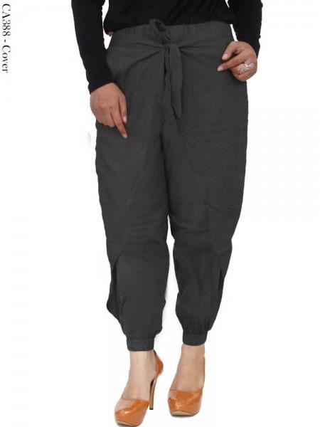 CA388 Celana Jogger Samurai Sayap