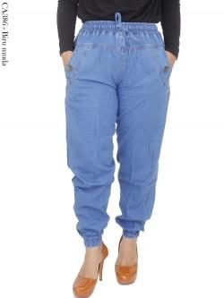 CA386 Jogger Pants Jeans Jumbo Polos