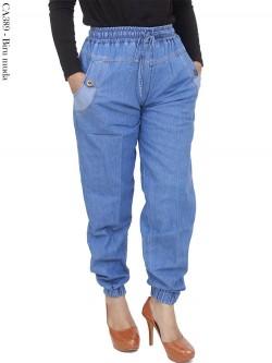 CA389 Jogger Jeans Jumbo Polos
