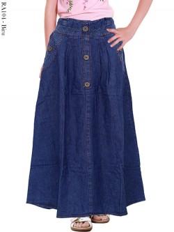 RA104 Rok Jeans Anak