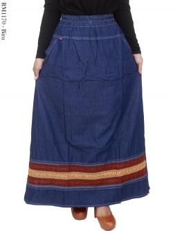 RM1170 Rok Jeans List Renda