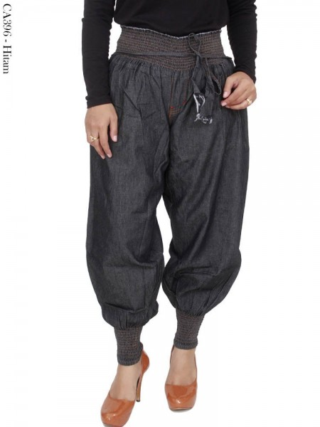 CA396 Celana Aladin Jeans Polos