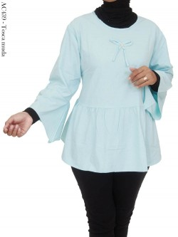 AC439 Blus Wolfis Polos Rempel