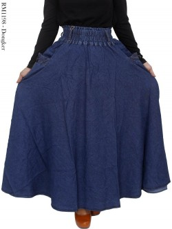 RM1198 Rok Jeans Jumbo Payung