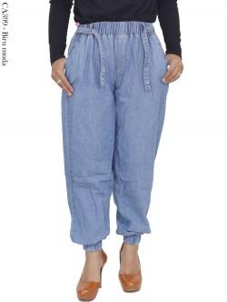 CA399 Jogger Pants Jumbo Jeans