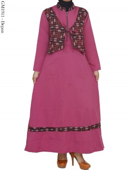 GM1911 Gamis Ballotelly Rompi