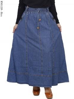 RM1228 Rok Jeans Pecah 5