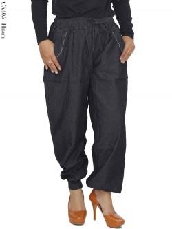 CA405 Jogger Pants Jeans Jumbo