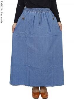RM1229 Rok Jeans Remaja