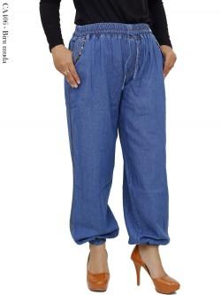 CA406 Jogger Pants Jeans Jumbo