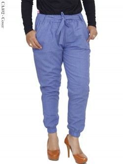 CA402 Jogger Pants Supernova