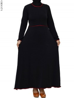GKS1474 Gamis Jersey Umbrella List