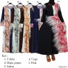 GKS1494 Gamis Jersey Misby Motif