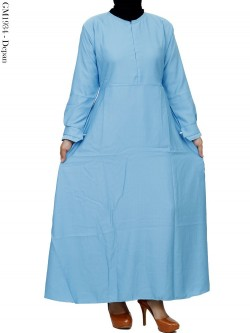 GM1934 Gamis Ballotelly Polos
