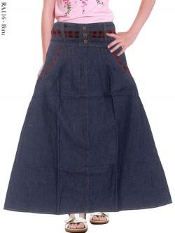 RA116 Rok Jeans Anak