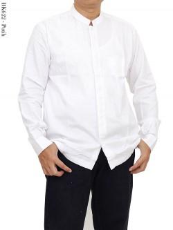 BK622 Baju Koko Albatar Lengan Panjang