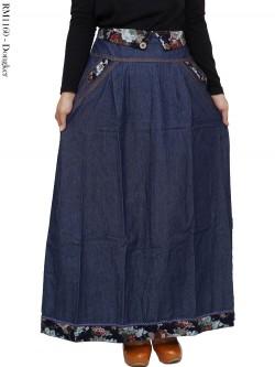 RM1160 Rok Jeans Remaja