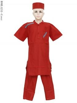 BML1252 (4-6) Koko Pakistan Anak Katun Paris