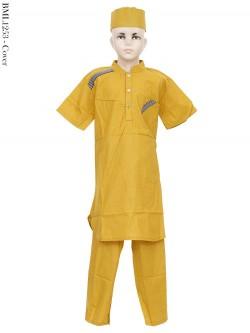 BML1253 (7-12) Koko Pakistan Anak Katun Paris