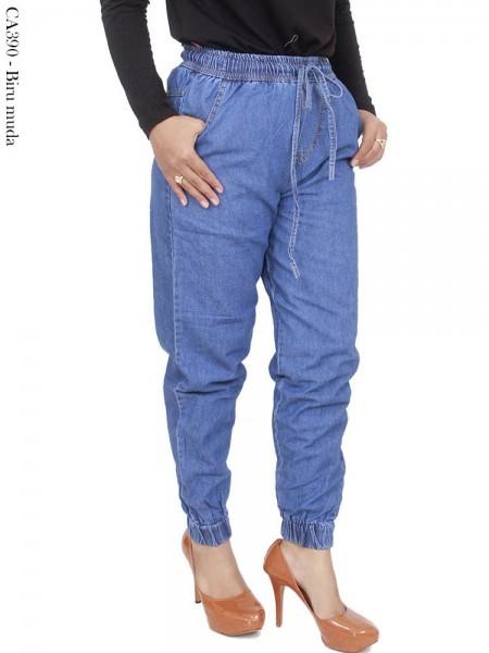 CA390 Jogger Pants Jeans Jumbo