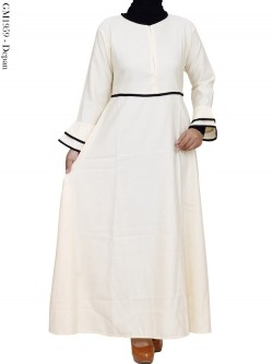 GM1959 Gamis Balotelly List Warna