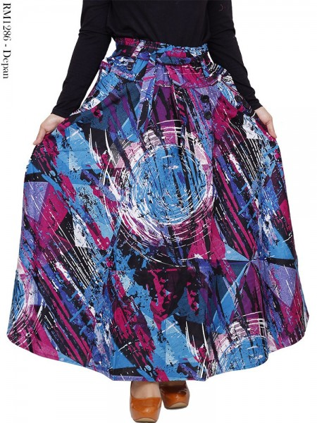 RM1286 Rok Katun barbies Umbrella Motif