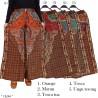 CK365 Celana Kulot Jumbo Katun Batik