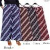 CK369 Celana Kulot Jumbo Katun Batik