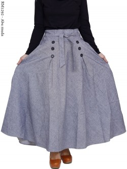 RM1292 Rok Payung Woll import Eksklusif