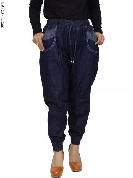 CA428 Celana Jogger Jeans Pants