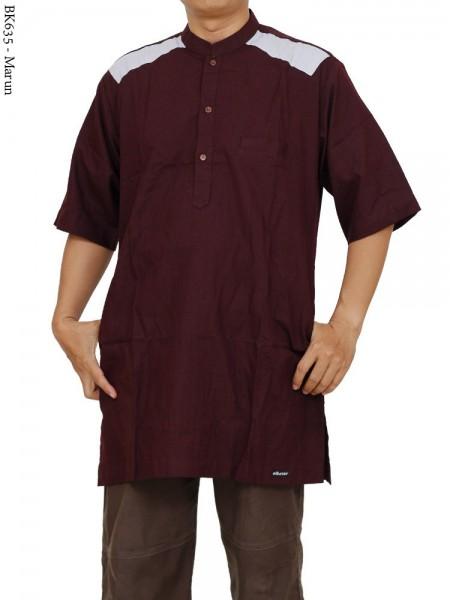 BK635 Baju Koko Albatar CRV Pakistan