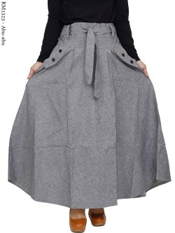 RM1323 Rok Payung Woll import Eksklusif