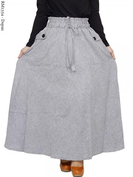 RM1354 Rok Payung Katun woll