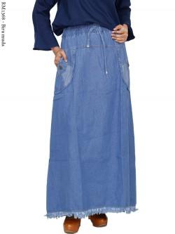 RM1368 Rok Jeans Remaja/Dewasa Rawis