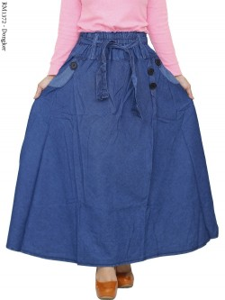 RM1372 Rok Jeans Jumbo Payung