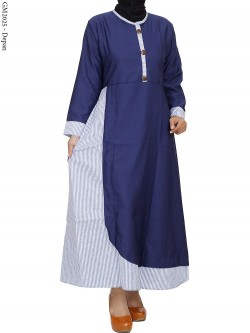 GM2025 Gamis Balotelly Salur