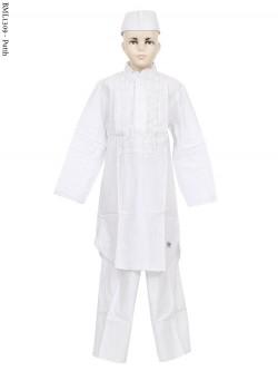 BML1309 (7-12) Baju Koko Anak Pakistan