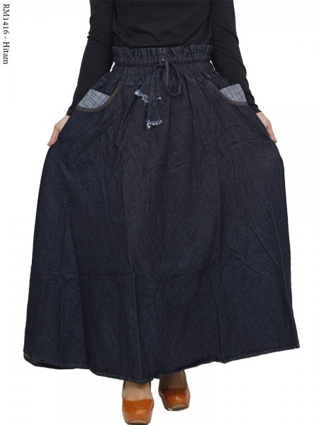 RM1416 Rok Jeans Jumbo Payung