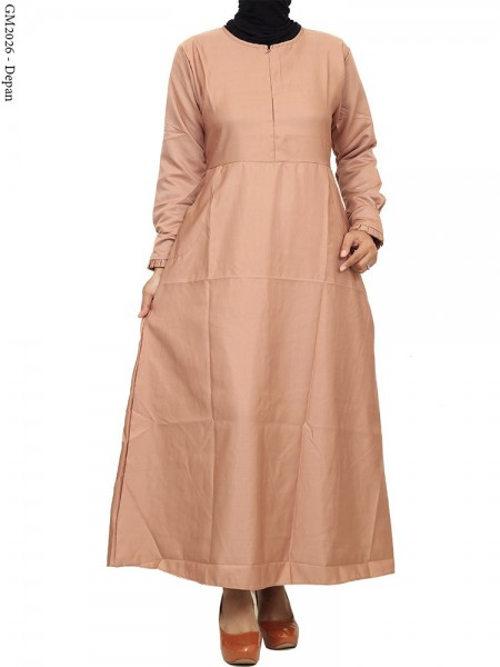GM2026 Gamis Balotelly Polos