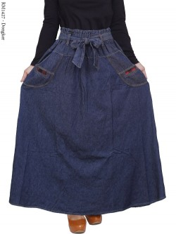 RM1427 Rok Jeans Jumbo Payung